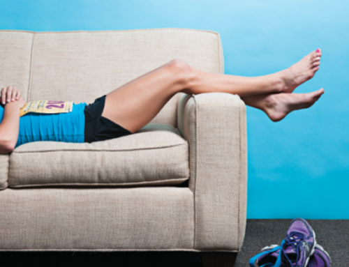 Importance of Rest & Recover after exercising